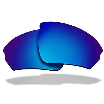 Polarized Replacement Lenses for RUDY PROJECT Noyz Sunglasses Blue Anti-Scratch Anti-Glare UV400 by SeekOptics