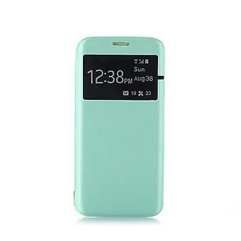 Case For Samsung Galaxy S7 Edge Green