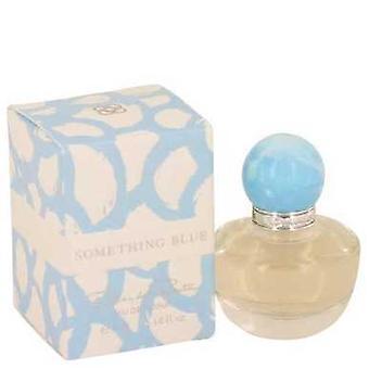 Something Blue By Oscar De La Renta Mini Edp .13 Oz (women) V728-539365