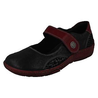 Señoras Zapatos Planos Casual Esflados D3818