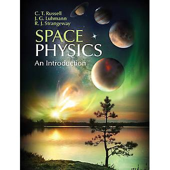 Space Physics by Chris Russell