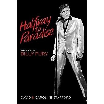 Halfway to Paradise by David Stafford
