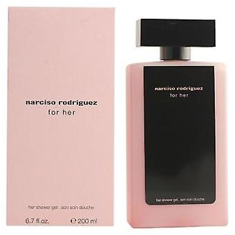 Narciso Rodríguez Narciso Rodriguez Shower Gel 200 Ml