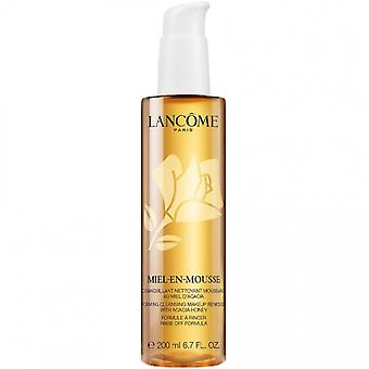 Lancome Miel-en-Mousse Cleansing Make-Up Remover 200ml