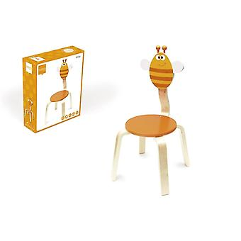 Scratch Highchair Billie - Ape