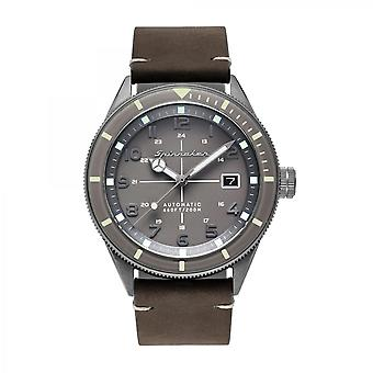 Watch Spinnaker CAHILL SP-5064-03 - watch automatic 3 hands date man