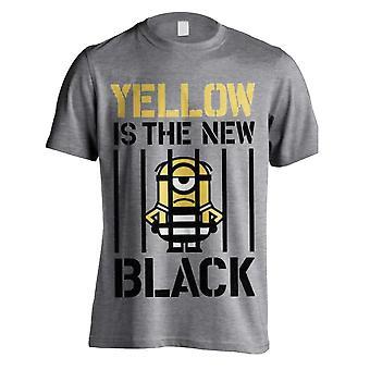 Minions Cattivissimo Me Kevin Stuart Bob Official T-Shirt