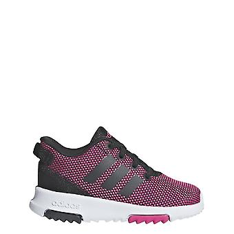 Adidas Infant Racer Tr Shoes Magenta