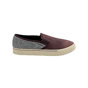 Sorel Women-apos;s CAMPSNEAK Slip ON Sneaker (en)