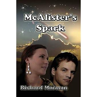 McAlister's Spark by Richard Marman - Richard Marman - 9781909302211