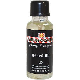 Harum Scarum Beard Oil 30ml