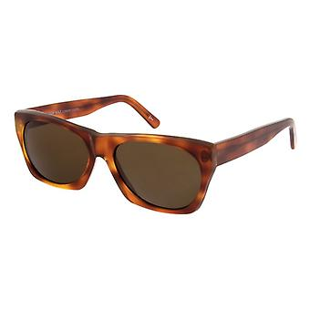Andy Wolf Remy B Havana/Brown Sunglasses