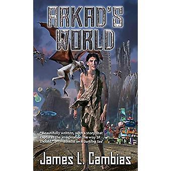 Arkads World par autres BAEN BOOKS