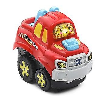 Vtech Toot-Toot Drivers Press 'n' Go Monster Truck Red