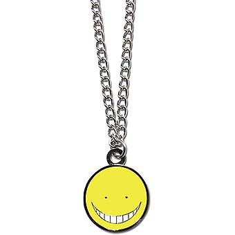 Necklace - Assassination Classroom - Koro Sensei Normal Toys ge87077