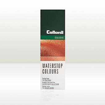 COLLONIL WATERSTOP COLOURS POLISH WATERPROOFING SMOOTH LEATHER