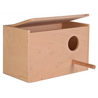 Trixie Nesting Box for birds 30x20x20 Cm.