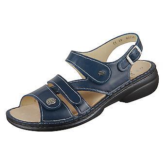 Finn Comfort Gomera 02562604041 universal summer women shoes