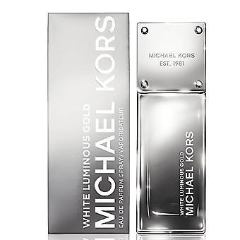 Michael Kors Bianco Luminous Oro Eau de Parfum Spray 50ml