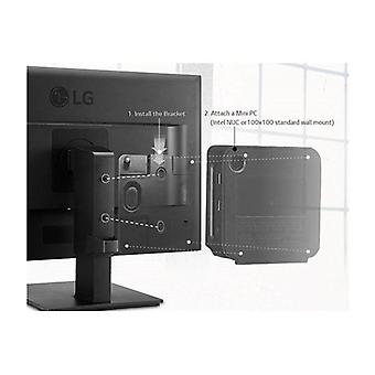 Lg Vesa Mount Bracket-Vesa 75X75Mm Or 100X100Mm