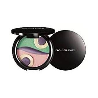 Naj Oleari Eye Fantasy Eyeshadow 4g - 24 Intense Winter