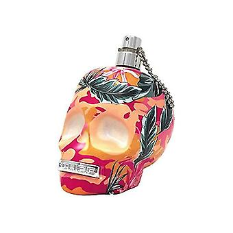 Women's Perfume To Be Exotic Jungle Police EDP