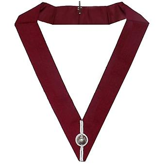 Order of athelstan past masters pm collar