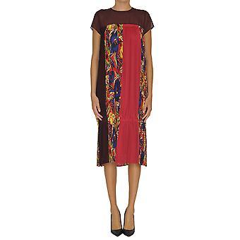 Zucca Ezgl241005 Women's Multicolor Other Materials Dress