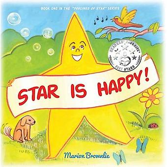Star Is Happy by Brownlie & Marion