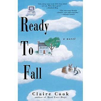 Ready to Fall by Cook & Claire