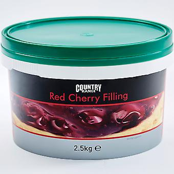 Country Range Red Cherry Fruit Filling