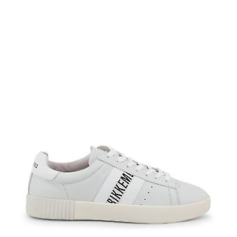 Man leather sneakers shoes b53303
