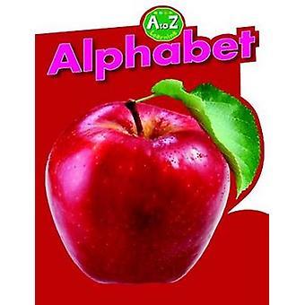 Alphabet by Pegasus - 9788131932223 Book