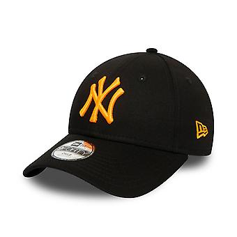 New Era 9Forty Stretch Snap Kids Cap - New York Yankees