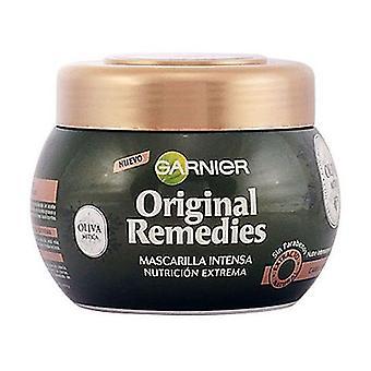 Máscara capilar restauradora Original Remédios Fructis