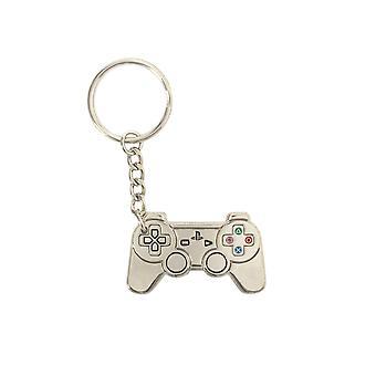 Offizielle PlayStation 1 Controller Keychain / Schlüsselanhänger