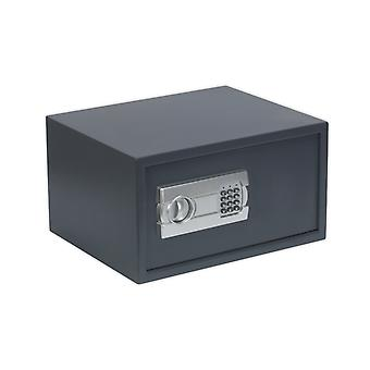 Sealey Secs03 Electronic Combination Security Safe 450 X 365 X 250Mm