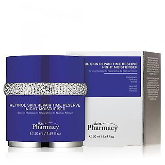 Skinpharmacy retinol skin repair time reserve night moisturiser