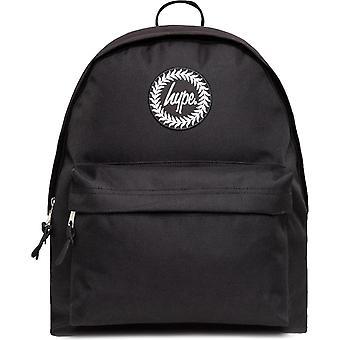 Hype Core Backpack Bag Black 59