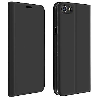 Protective Cover iPhone SE 2020 / 8 / 7 Support Dux Ducis Black