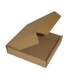 Single Wall Laptop Notebook Moving Storage Postage Box Strong 500mm x 300mm x 80mm Single Box