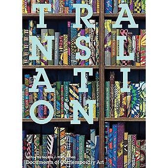 Translation by Sophie J Williamson - 9780262537926 Book