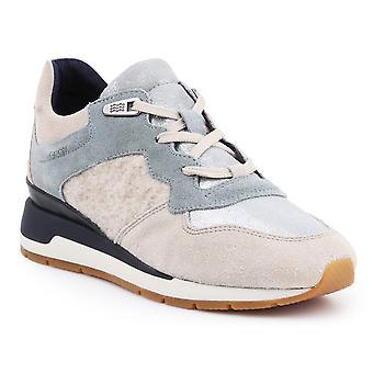 Geox D Shahira D44N1A022NYC3X5Z universal naisten kengät