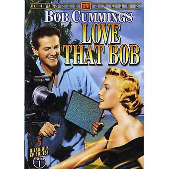 Love That Bob: Vol. 1 [DVD] USA import
