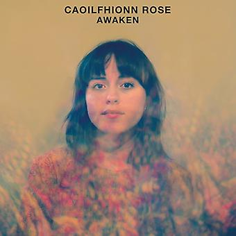 Rose*Caoilfhionn - Awaken [CD] USA import