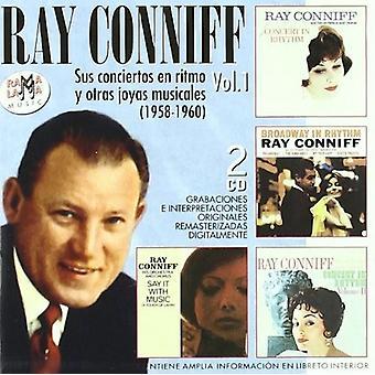 Sus Conciertos En Ritmo Y Otras Joyas Musicales [CD] USA import
