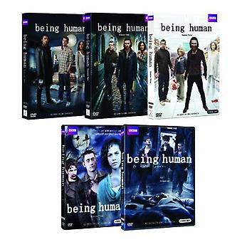 Being Human: Complete [DVD] USA import