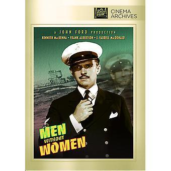 Importer des hommes sans femmes [DVD] é.-u.
