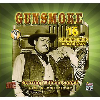 Gunsmoke 2 / O.R.B. - Gunsmoke 2 / O.R.B. [CD] USA import
