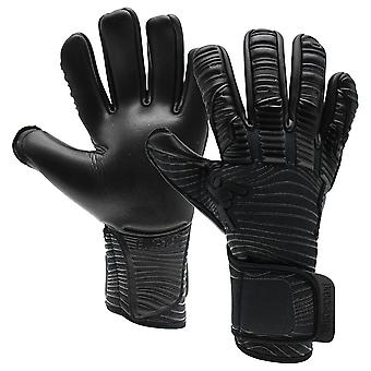 Precision GK Elite 2.0 Blackout Junior Goalkeeper Gloves
